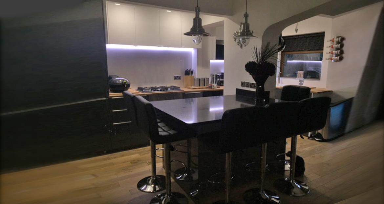 domestic kitchen main