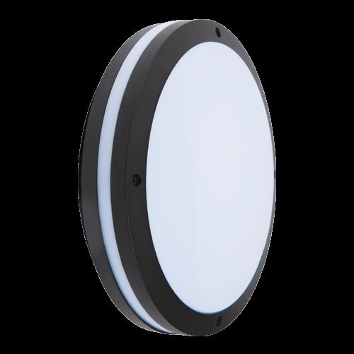 Circular Halo Bulkhead - Alphard Round