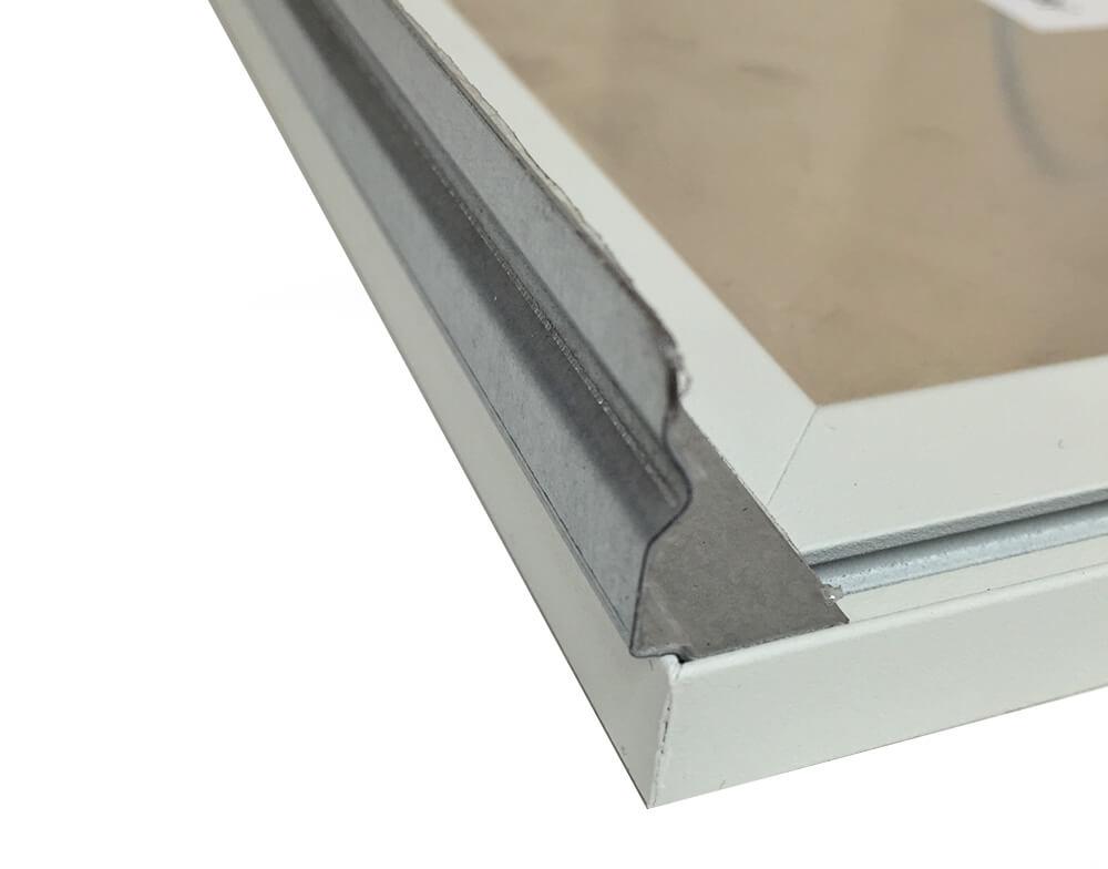 Burgess ceiling tile light