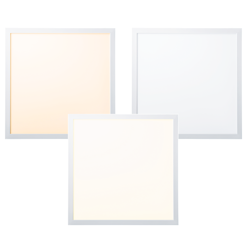 Tunable White LED Panel - CTC