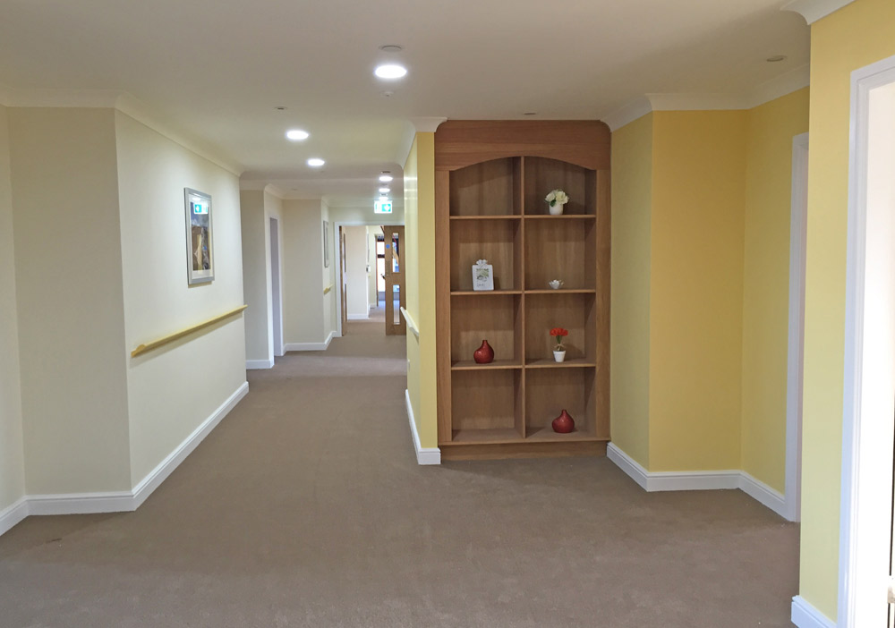 Care Home<br> Dunstable