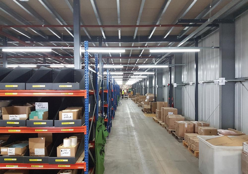 Graham & Brown Warehouse