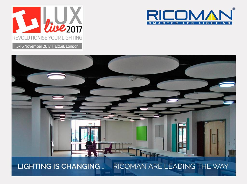 LuxLive Image for Blog