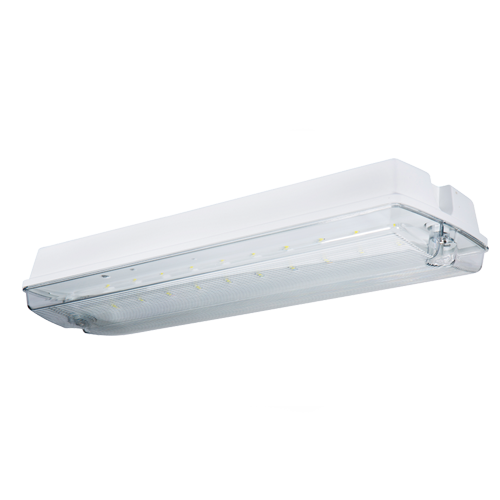 Emergency LED Bulkhead - Salus