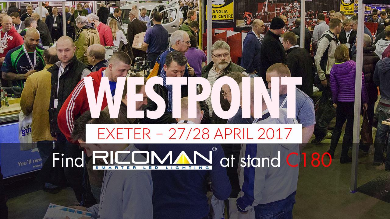 elex Westpoint RICOMAN Stand