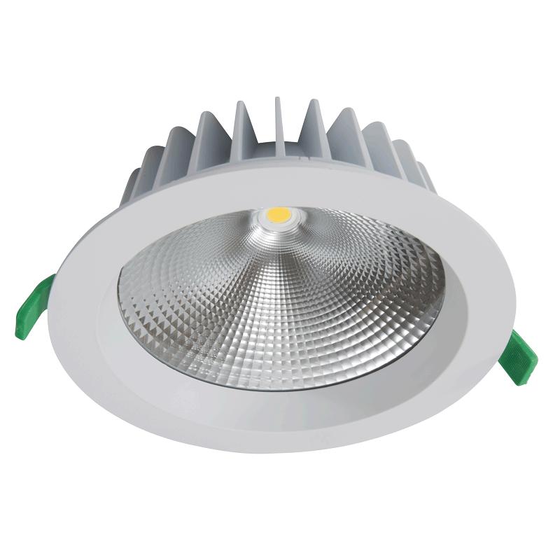 COB LED Downlight - Capella