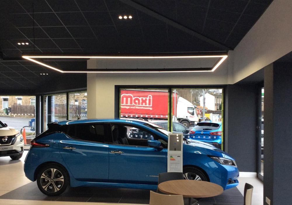 Nissan Dealerships