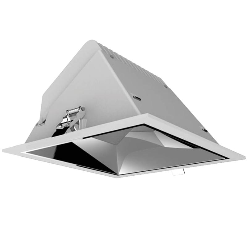 Square LED Wallwasher - Velavela