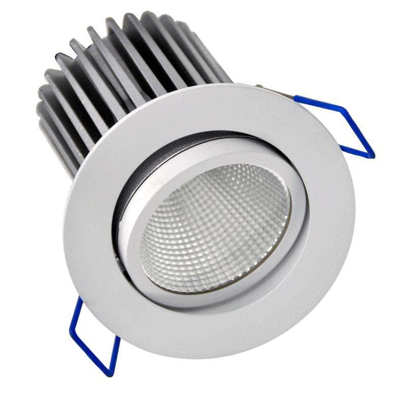 Tiltable LED Spotlight - Venus