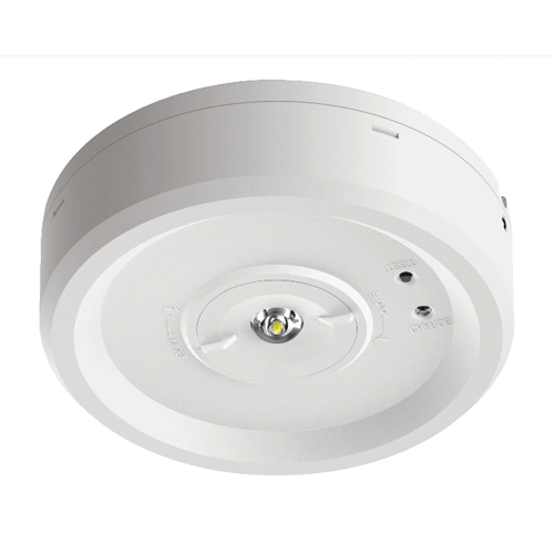 Surface Mounted Emergency Downlight - Soar LED