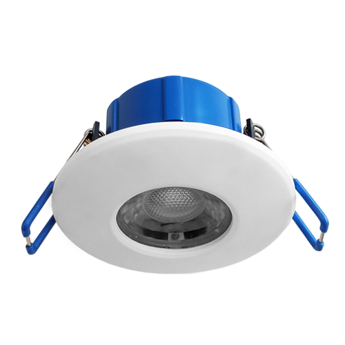 Fire Rated Switchable Downlight - Core Integrated Downlight