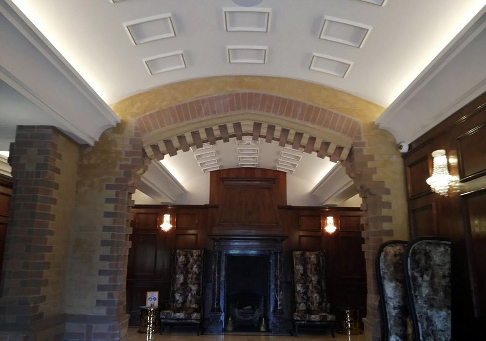 Aldwark Manor Hotel