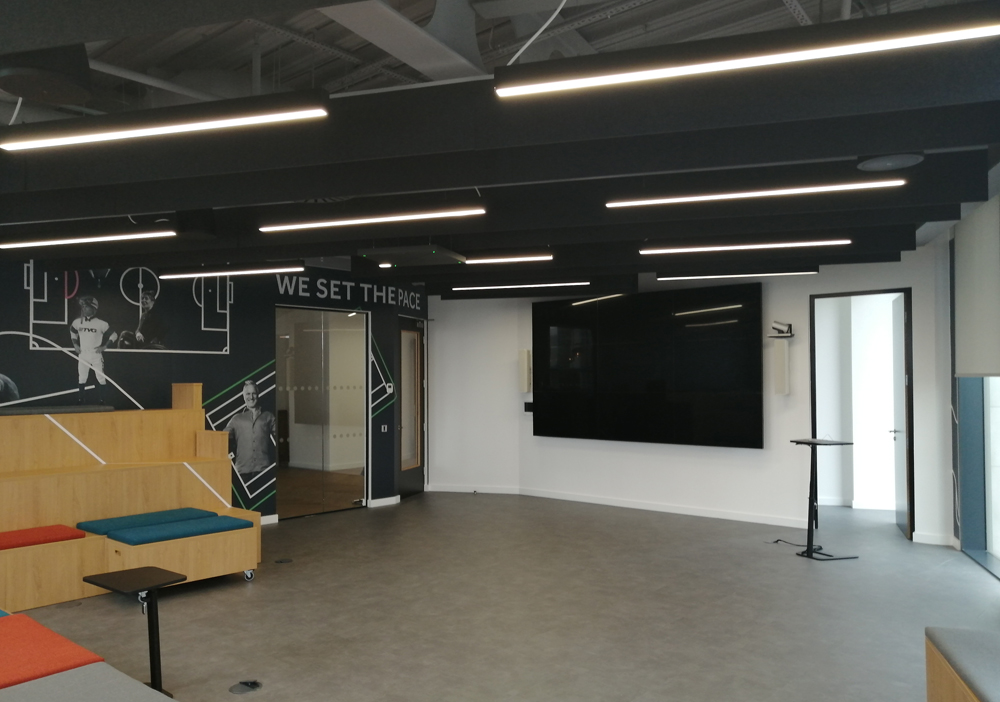 Sky Betting & Gaming Offices