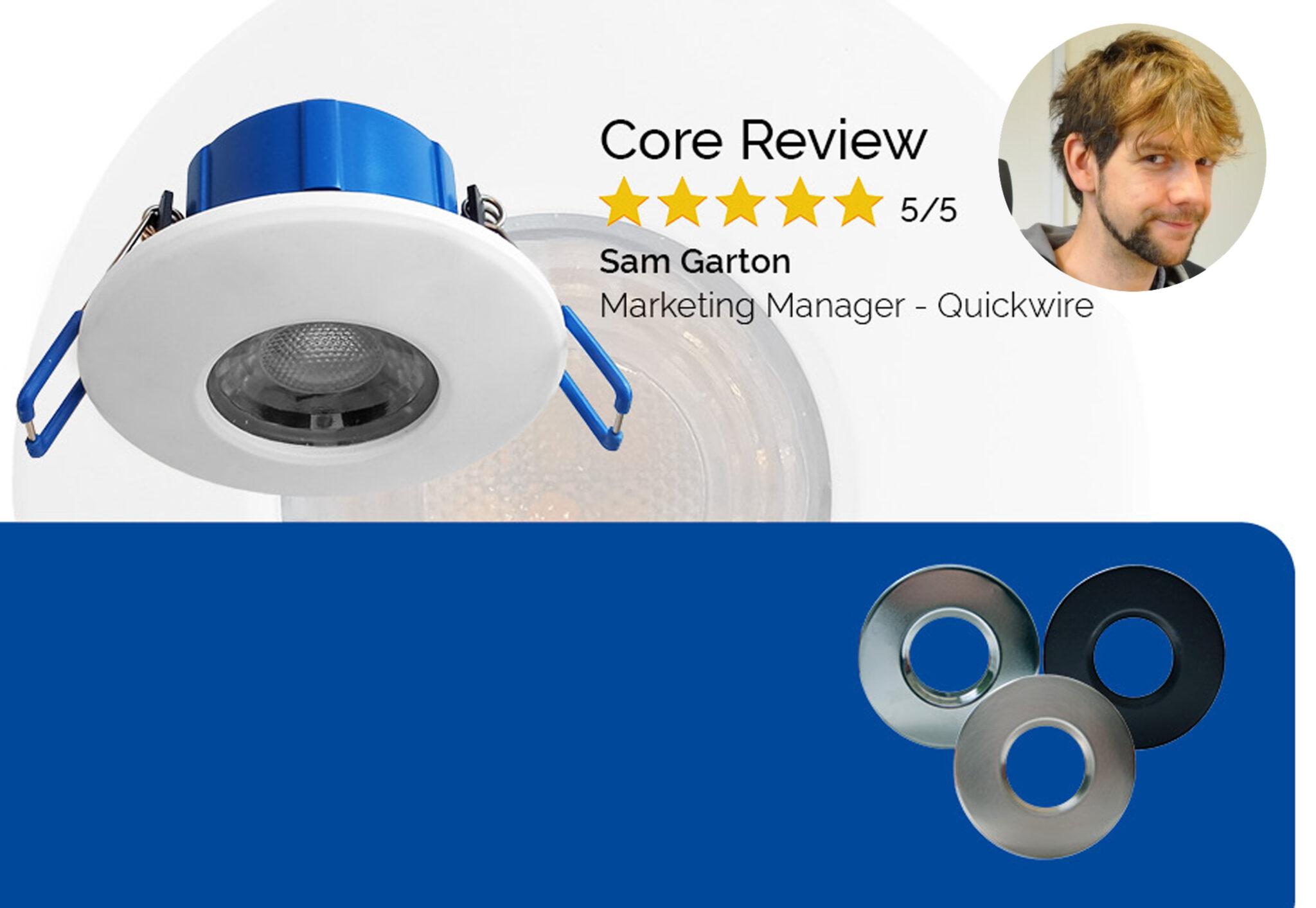 Core Downlight Review Ricoman